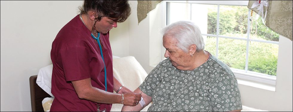 Home Health NEPA Services Overview