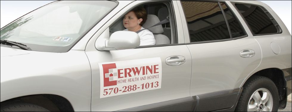 Erwine Home Health - We are Wherever You Go